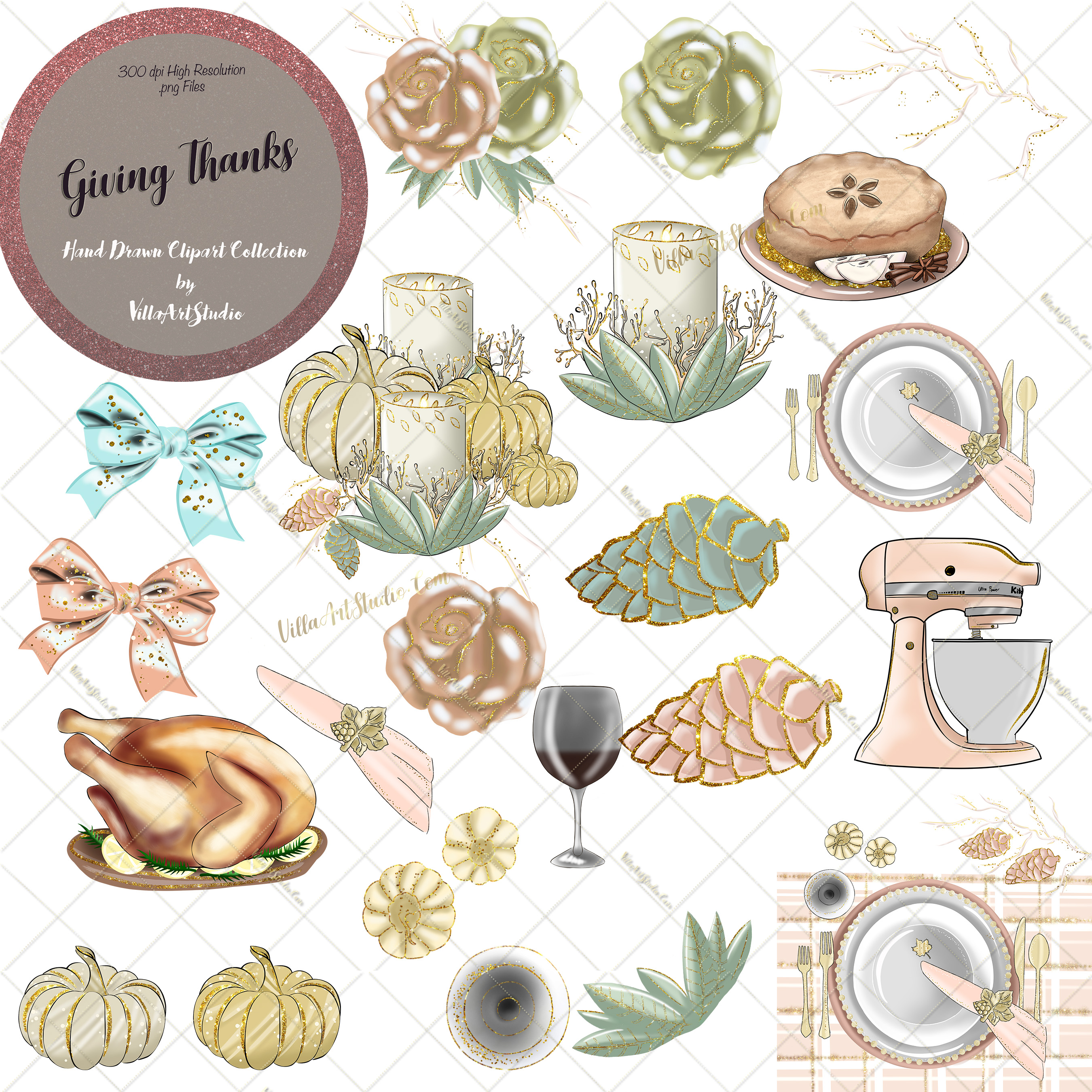 Giving Thanks Clipart Collection Villaartstudio Com